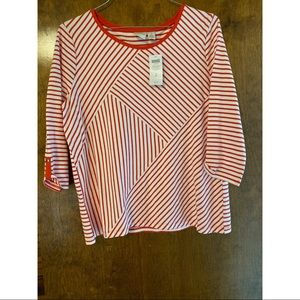 Znergy by Chico's Blouse
